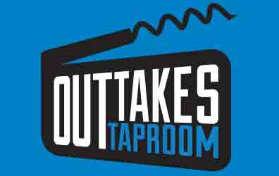 Outtakes Taproom Logo