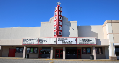 Beacon Cinemas Sumter Exterior