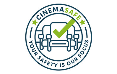 Cinema Safe Information