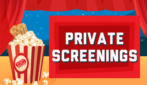 Private Screening Information